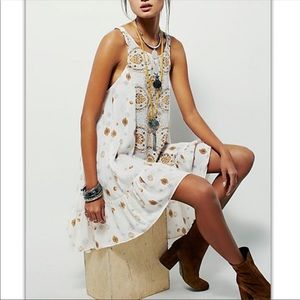Free People Into You Slip Dress   Size Small